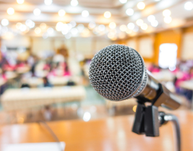 TED Talks on how to become great at public speaking
