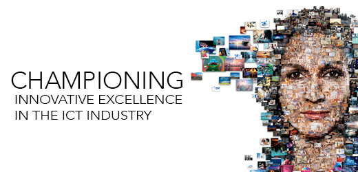 Championing innovative excellence in the ICT industry