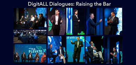 DigitALL Dialogues – Raising the Bar