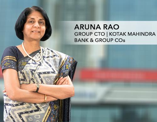Banks of the future: Building new efficiencies & enhancing customer experience