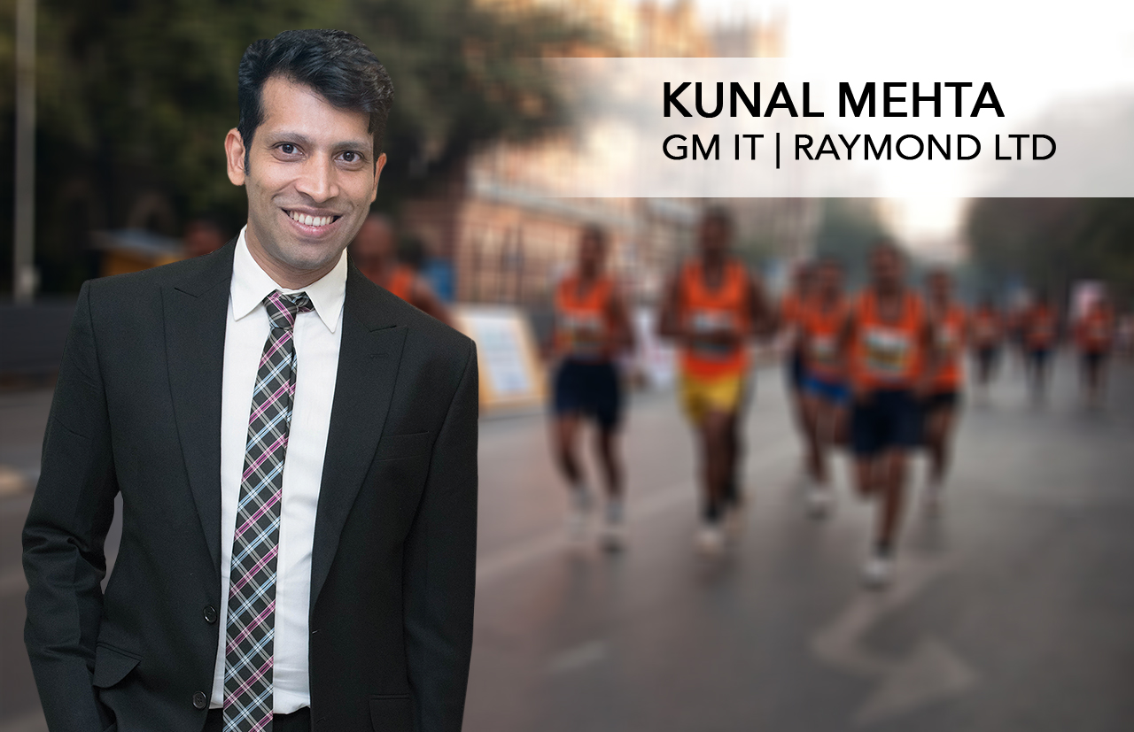 '8 ways running made me a stronger, better leader'