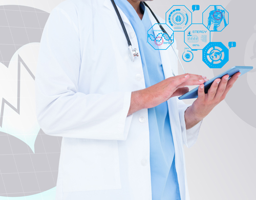 Transforming healthcare with AI
