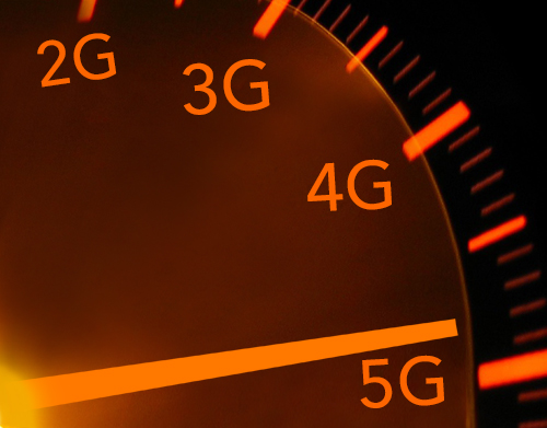 5G for the enterprise: Are you ready for it?