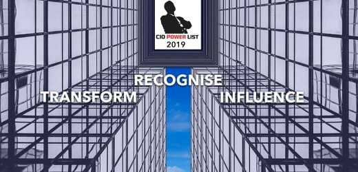 CORE Media honours ICT titans leading the digital revolution at CIO Power List 2019