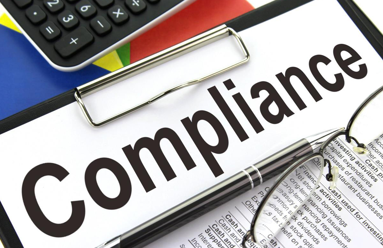 Dealing with compliance in the digital economy