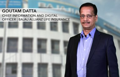 'Insurance is transforming from 'push' to 'pull' in the digital domain'