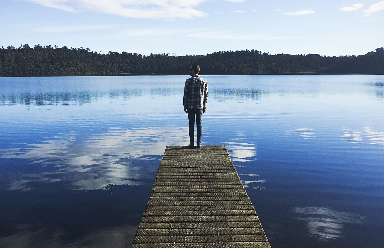 5 steps to letting go without losing control