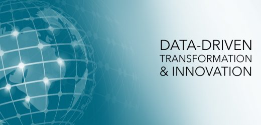 Data-driven transformation—opportunities for IT/ITES