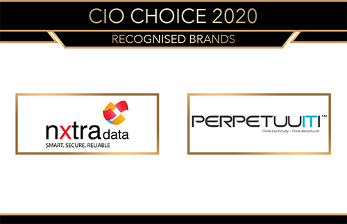 Congratulation CIO CHOICE 2020 Winners