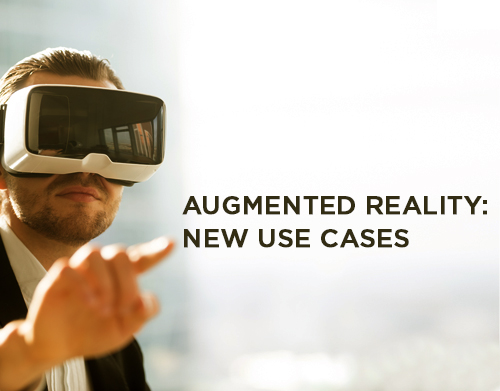 Augmented reality: Tech leaders bet on new use cases for post-pandemic future