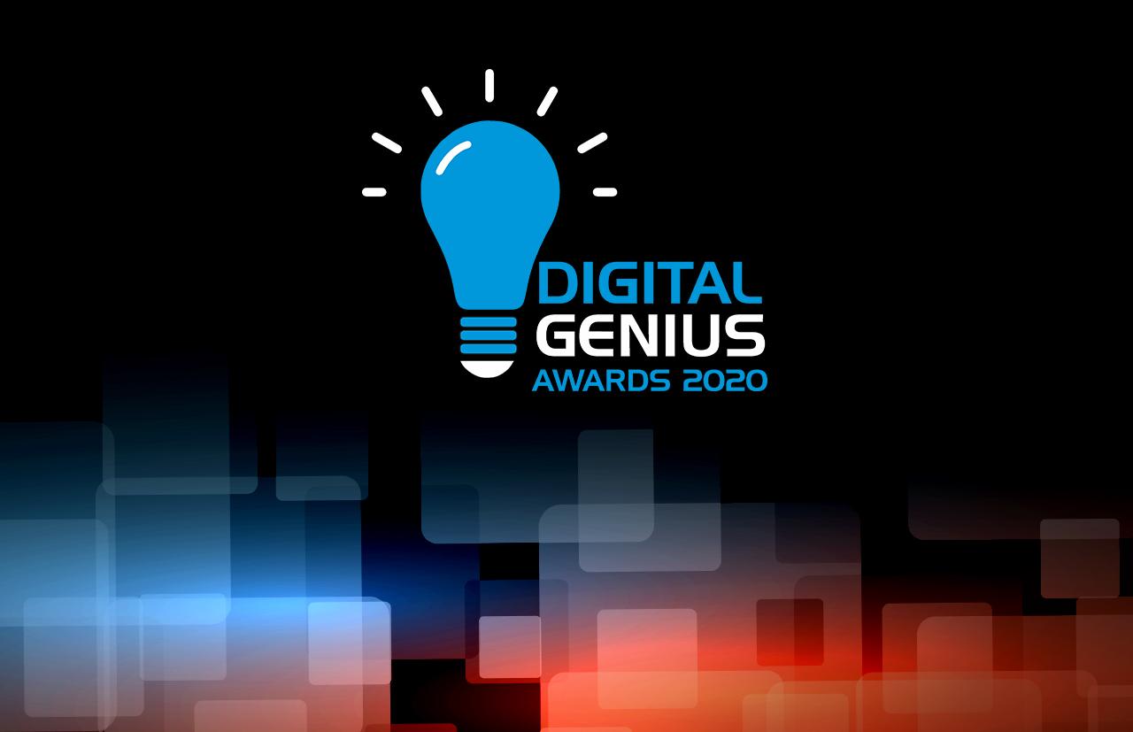 Digital Genius Awards 2020: Honouring the Digital Disruptors of the New Normal