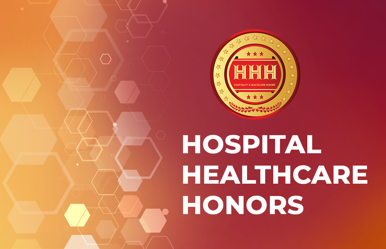Hospital and Healthcare Honours: Recognising innovators in healthcare technology