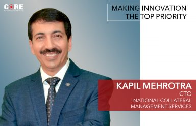 Making innovation the top priority
