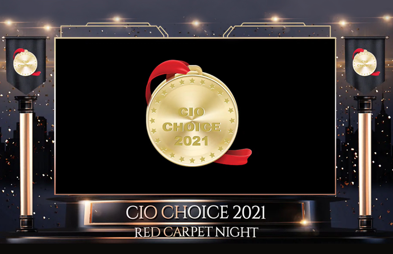 CORE Media Honours the Most Trusted ICT Brands at CIO CHOICE 2021