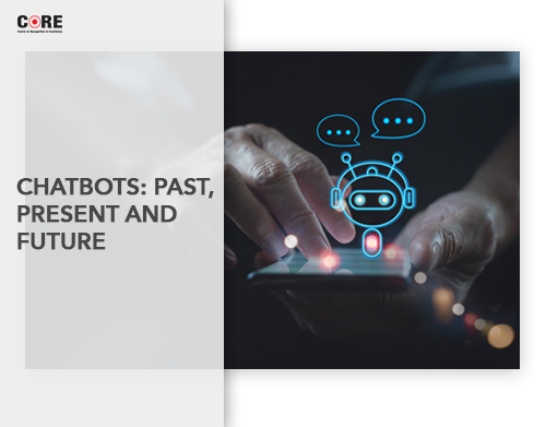 Chatbots: Past, Present and Future