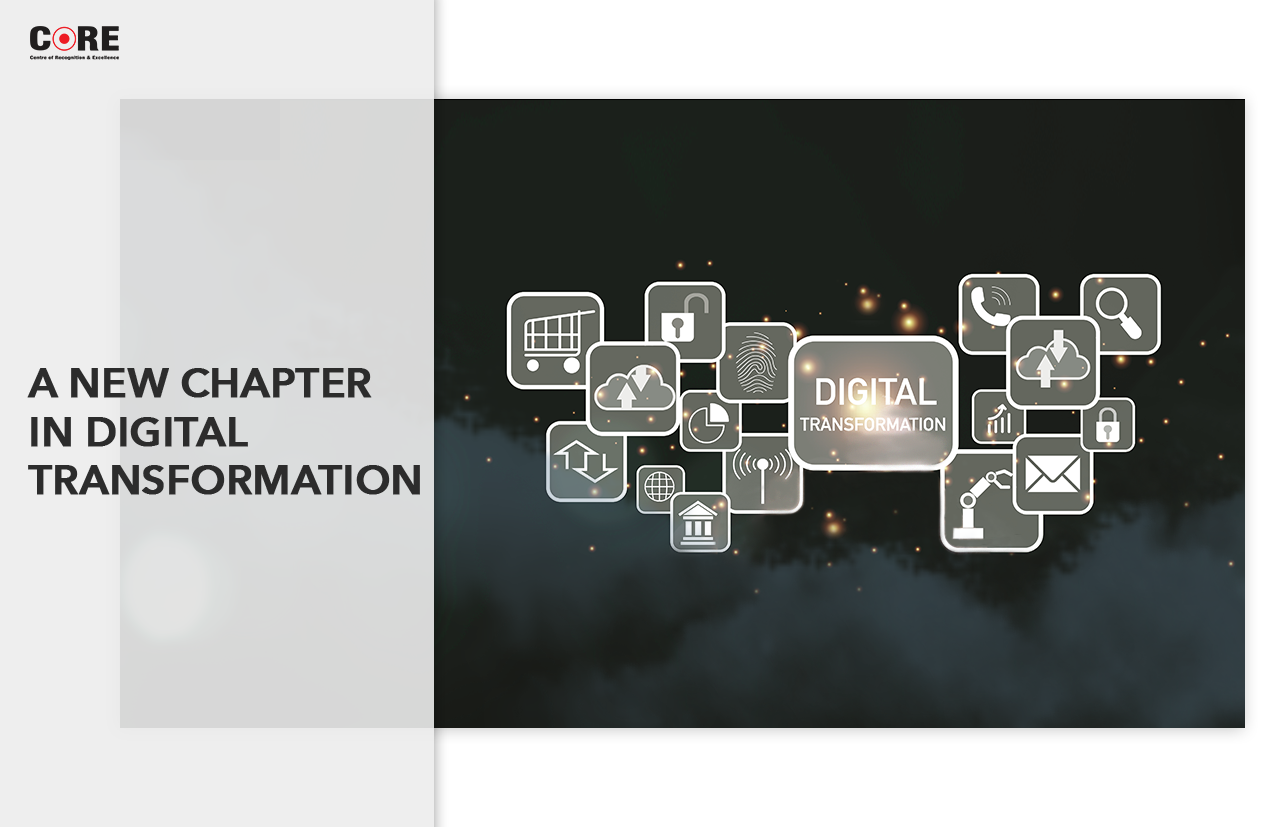 Tech Leaders Signal a New Chapter in Enterprise Digital Transformation